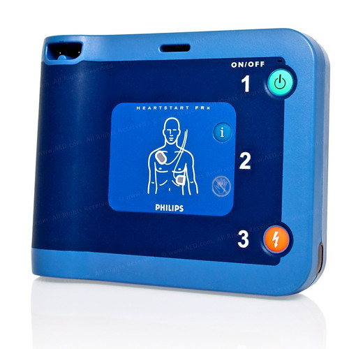 Philips Heartstart FRx / Onsite AED LIthium Battery # M5070A