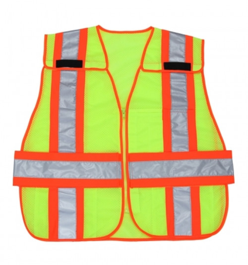 Class 2 Level 2 Safety Vest