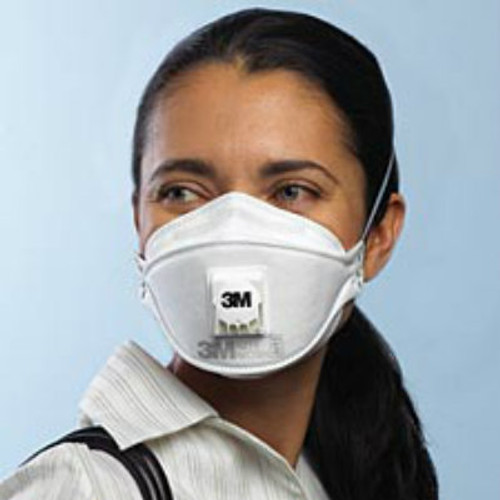 3M Aura #9211+  N95 Respirator - 10 per Box