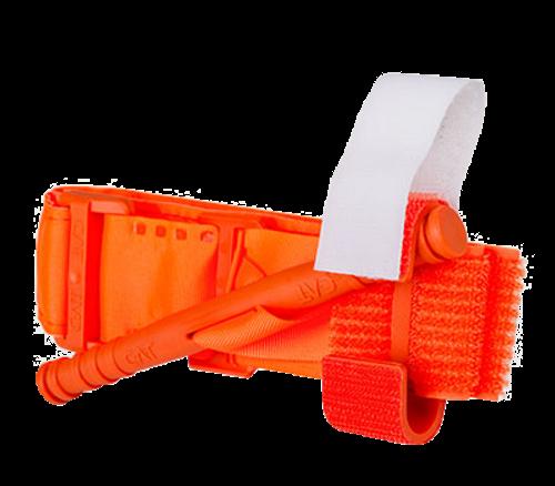 The Combat Application Tourniquet ® (C-A-T) GEN 7 - Orange