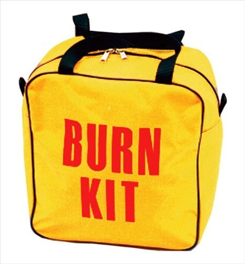 Stocked - Burn Kit Bag