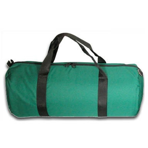 FTx Green Basic Oxygen Duffle - Made in USA