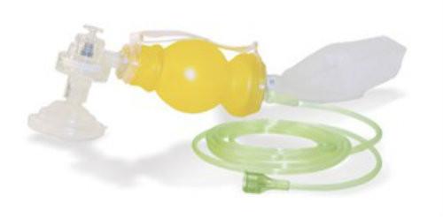 Infant Bag II Resuscitator (BVM)