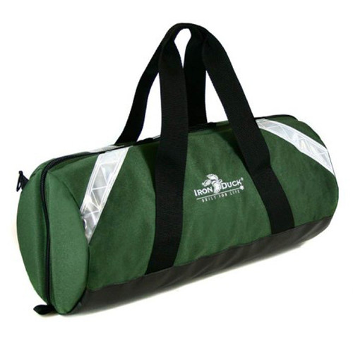 Oxygen Roll Bag  - U.P. (Wipe-Clean Material) by Iron Duck