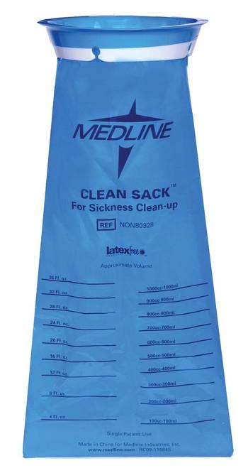 Emesis Bags - 24 per Pack