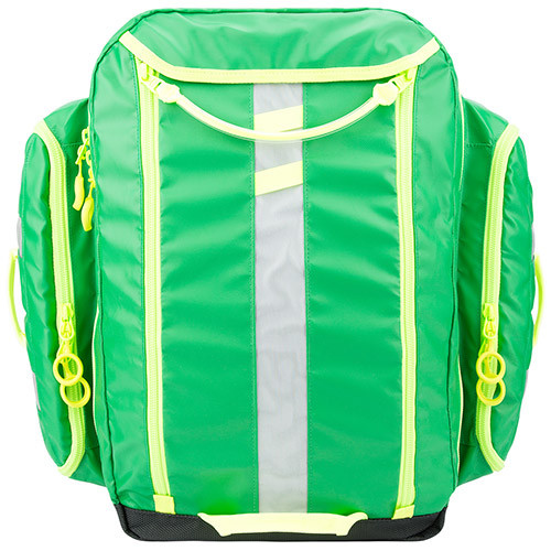 StatPacks G3 Breather Backpack - Red, Green or Blue