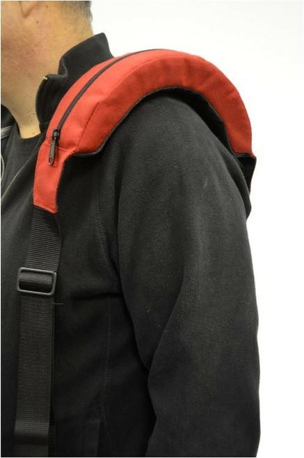 Shoulder Strap for EMS Bags, Defibrillators, etc.