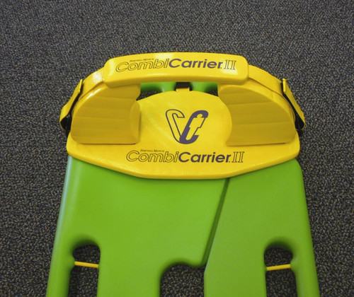 Head Immobilizer for Combi Carrier 2