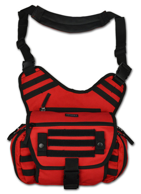 Tactical Medical Sling Pack