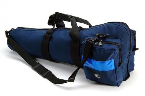 Basic 'E' Tank Oxygen Bag - Made in USA