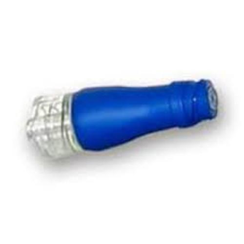 MicroClave Saline Lock by ICU Medical - 100 per Case
