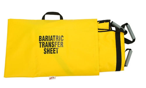 Bariatric Transfer Sheet