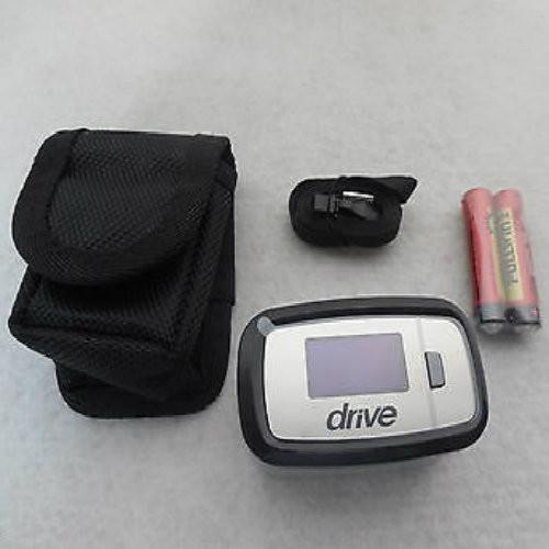 Drive SpO2 Deluxe Pulse Oximeter