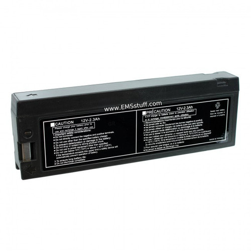 Battery for Laerdal Suction Unit (LSU)