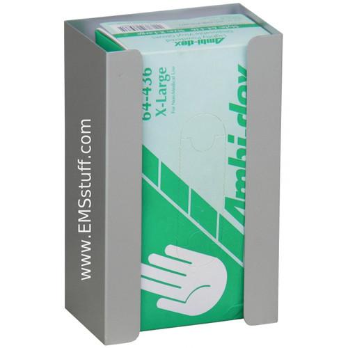 Glove Box Holder, Aluminum