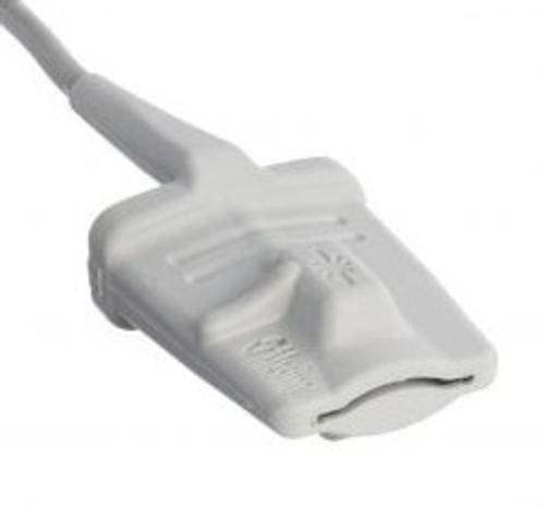 Masimo #2653 LNCS DBI Adult Soft Boot Sensor, 3 foot