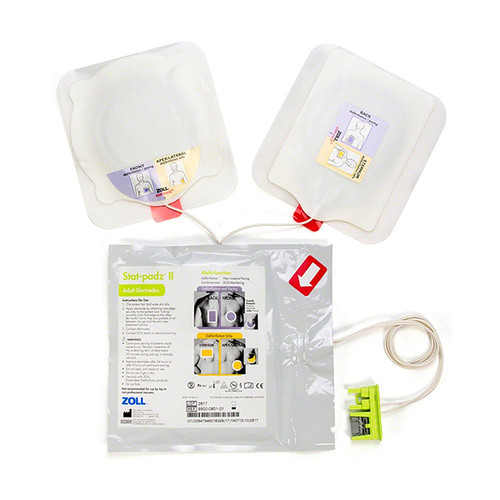 Zoll Stat-Padz® 2 for Zoll AEDs