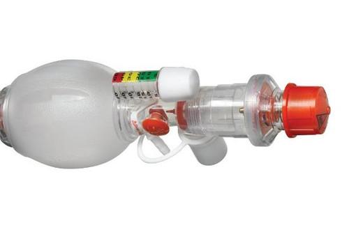 Disposable Pressure Manometer by Ambu