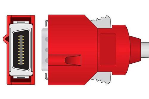 Masimo #2053 SPO2 Reusable Adult Direct Connect Sensor