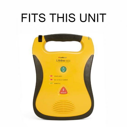Defibtech® High Capacity AED Battery