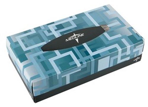 Facial Tissues - Small - Individual Box