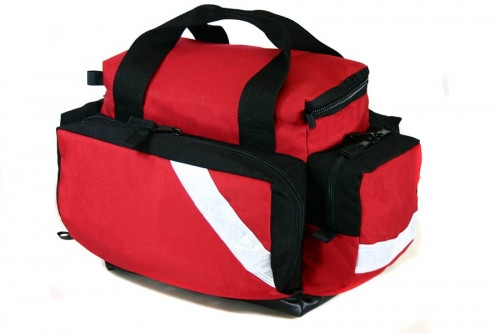 Trauma Pack Plus Bag