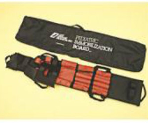 Pediatric Immobilizer with Carry Case by Allied Medical