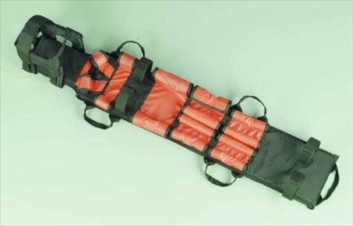 Pediatric Immobilizer with Case