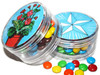 Loteria Wedding Quinceanera Candy Favor Boxes - Set of 100