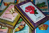Mexican Loteria Wedding Favors Matchboxes - Set of 50