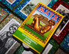 Mexican Loteria Wedding Candy Favor Matchboxes - Set of 10