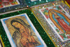 Virgen de Guadalupe Quinceanera Wedding Matchbox Favors - Set of 100