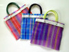 Mini Mexican Market Party Favor Bags - Set of 10