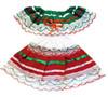Baby Girl Mexican Fiesta Dress Newborn - Size XS