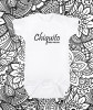 Baby Outfit Bodysuit Spanish Chiquito Pero Picosa