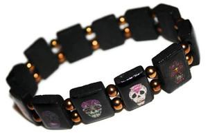 Day of the Dead Bracelet