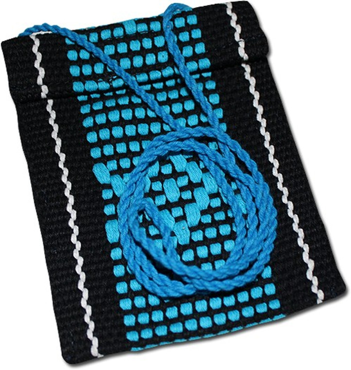 Mexican Woven Women's Purse