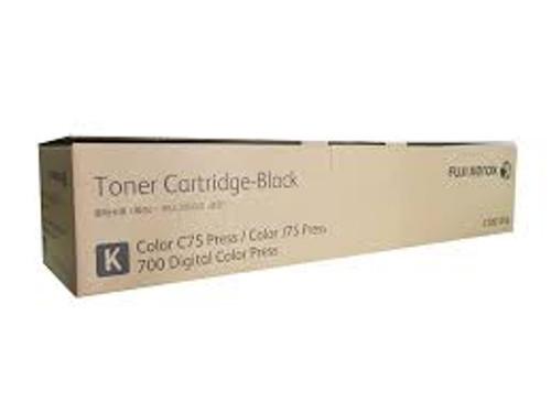 Fuji Xerox Color Press 700/700i/770/C75/J75 Black Toner - 17,000 pages