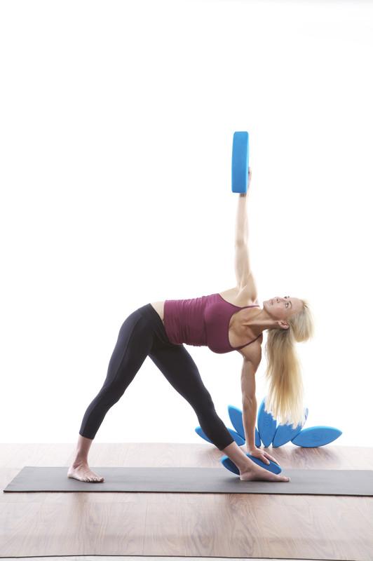 Yoga Blocks And Ergonomic Yoga Props Teacher S Dozen Three Minute Egg