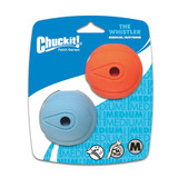 Chuck-it! Whistler Ball (2-pack)