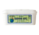 Earth Bath Grooming Wipes