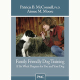 Family Friendly Dog Training Book