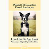 Love Has No Age Limit Book