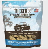 Tucker's Freeze Dried Raw Dog Food