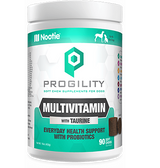 Progility Multivitamin Soft Chew with Taurine