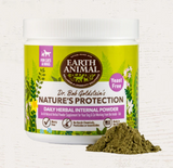 Nature's Protection™ Flea & Tick Daily Herbal Internal Powder (Yeast Free)
