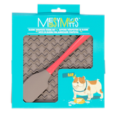 Silicone Therapeutic Licking Mat