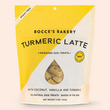 Bakery Turmeric Latte Biscuits