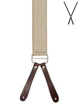 B51 beige in X-back