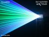 X-Laser Skywriter HPX Tour